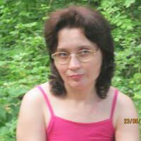 ОЛЬГА, 50 лет, Козерог, Шахтерск