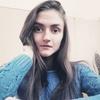 Aleksandra, 21, Dzyarzhynsk