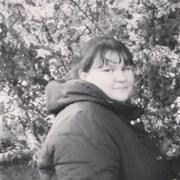 Татьяна, 27, г.Анжеро-Судженск