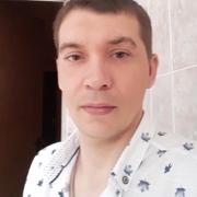 Евгений 35 Горячий Ключ