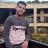 Akram, 19, Algiers