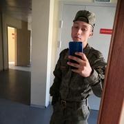 Дмитрий, 19, г.Шахты