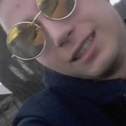 Илья Чепелев, 18, г.Горловка