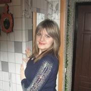 Марина, 29, г.Нижний Ломов