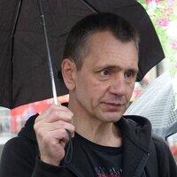 Илья, 52 года, Козерог, Москва