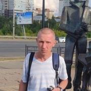Денис 30 Новосибирск