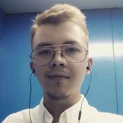 Даниил, 21, г.Архангельск