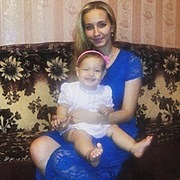 Ксения, 23, г.Котельнич