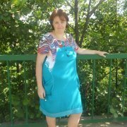 Катя, 34, г.Меленки