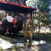 Александр Гаупт, 45, г.Петропавловск
