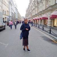 Илиана, 43 года, Овен, Москва