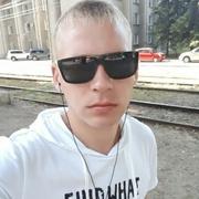 Игнат, 25, г.Карасук