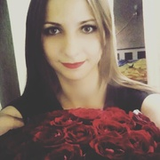 Елена, 27, г.Красноармейск (Саратовск.)