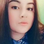 Джамиля, 21, г.Братск