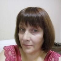 Ольга, 54 года, Козерог, Могилёв