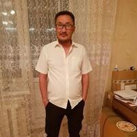 Ерулан, 43 года, Козерог, Астана