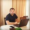 Fuad Bakhshaliyev, 42, Ganja