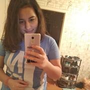 Анастасия, 19, г.Саки