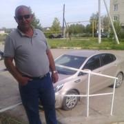 Сано, 59, г.Сергач