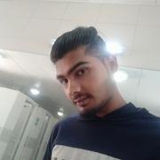 shivam Chauhan 20 Доха