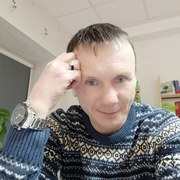 Юрий 47 Барабинск