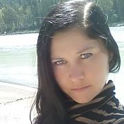 Ольга 27 лет (Рыбы) Горно-Алтайск