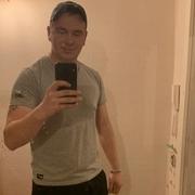 Кирилл, 28, г.Вологда