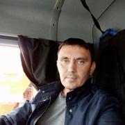 Андрей, 42, г.Нягань