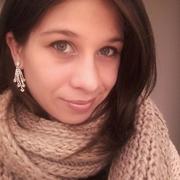 Valeria, 30, г.Вена