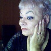 Ольга, 64, г.Крыловская
