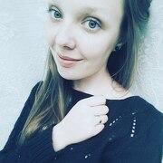 Полина, 21, г.Петрозаводск