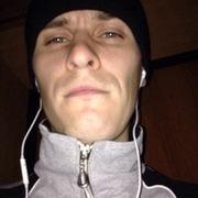 Андрей, 25, г.Губаха
