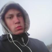 Дмитрий, 20, г.Олонец