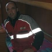 Андрей, 44, г.Муезерский