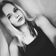 Виктория, 19, г.Иваново