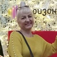 Соловьёва, 62 года, Овен, Ростов-на-Дону