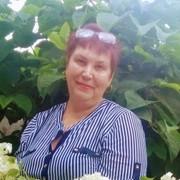 Елена 60 лет (Рак) Иваново