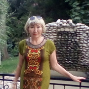 Irina 50 лет (Скорпион) Астана