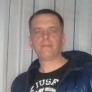 Сергей 44 Юрга