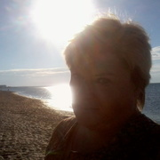 Наталья 55 лет (Дева) Феодосия
