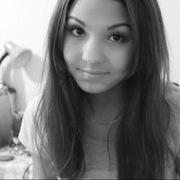Юлия, 26, г.Белорецк