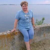 Наталья, 54 года, Лев, Сызрань