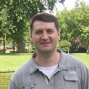 Anton 46 лет (Водолей) Франкфурт-на-Майне