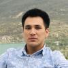 Қahramon Halilov, 25, Tashkent