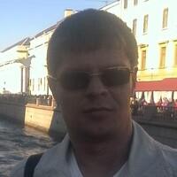 станислав, 41 год, Козерог, Санкт-Петербург