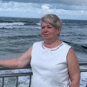 Валентина, 63, г.Москва