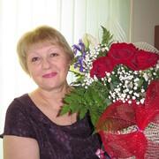 Тамара Сапелкина, 64, г.Новокуйбышевск