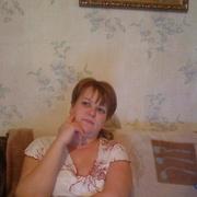 СВЕТЛАНА, 48, г.Кириллов