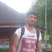 Шакир, 30, г.Иркутск
