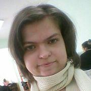 Людмила Поливач, 22, г.Усинск